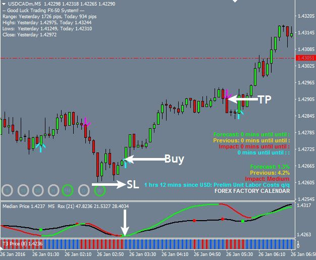 Forex forward mark to market
