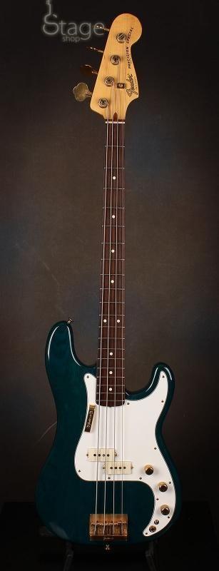 Használt gitárok és basszusgitár - Stageshop