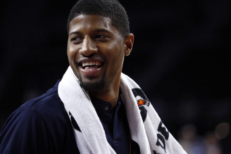 Paul George Looked Great in Preseason - For a number of reasons, Paul George has seemed like the one-and-only topic of conversation throughout the Indiana Pacers' preseason.....