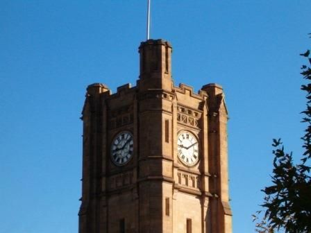 The University of Melbourne has been named Australia's top university in the 2014 Times Higher Education World Reputation Rankings, released March 6.