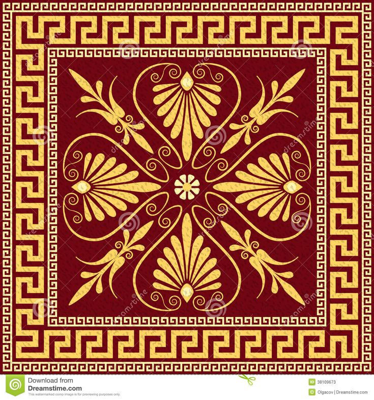 греческий орнамент: 16 тыс изображений найдено в Яндекс.Картинках