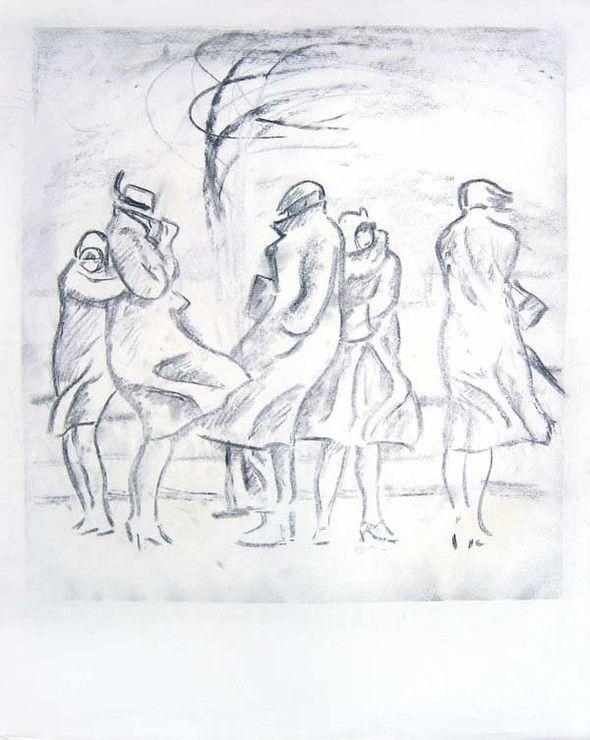 Леонид Сойфертис. Советский график. 1911 - 1996