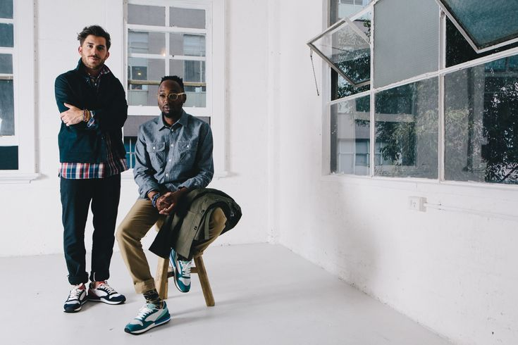 Up There 'Premier' Clothing Fall/Winter 2015 Collection - http://manofmany.com/fashion/up-there-premier-clothing-fallwinter-2015-collection/