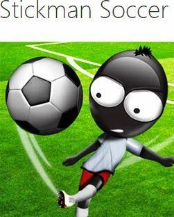 UNIVERSO NOKIA: Stickman Soccer: divertente gioco di calcio dispon...