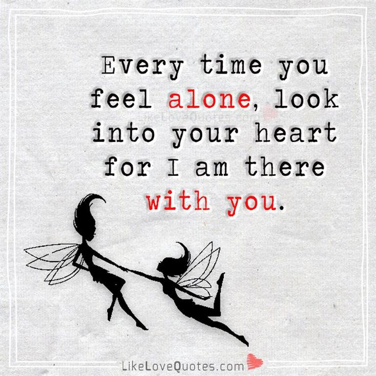 I Am Sad And Alone Quotes: Best 25+ I Am Alone Ideas That You Will Like On Pinterest