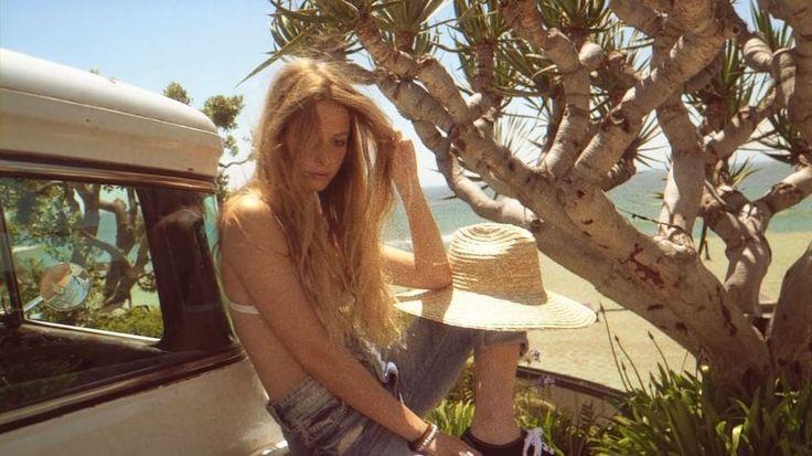 55.2 тыс. отметок «Нравится», 149 комментариев — H&M (@hm) в Instagram: «Meet model, DJ and stylist @pamelakatz, one of our Camp Cali girls. Full story at hm.com/magazine.…»