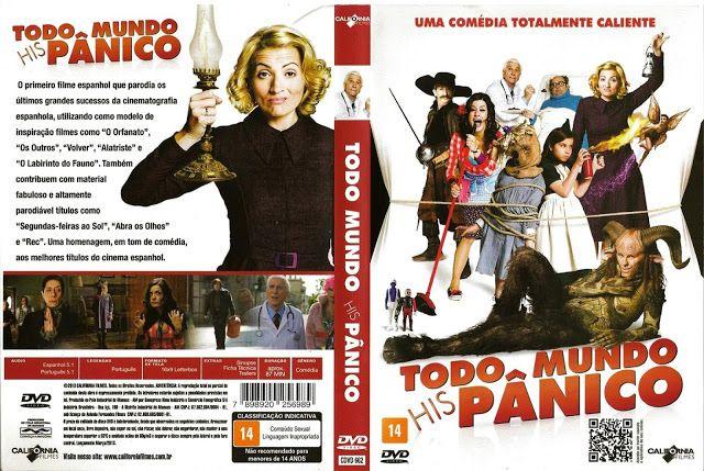 Todo Mundo Hispanico 2009 Em Dvd R Black39 Acervo Dvd