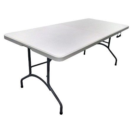 $32 on sale Banquet Table - Plastic Dev Group® : Target