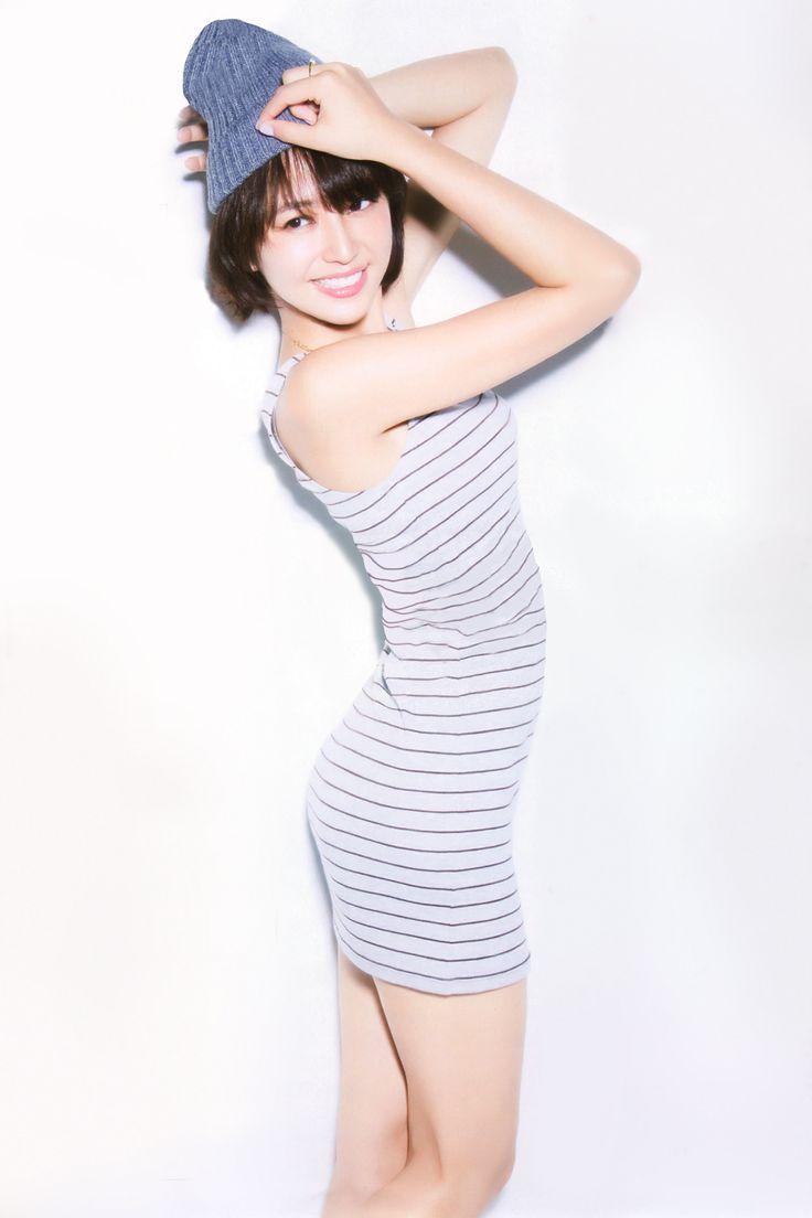 長澤まさみ (Masami Nagasawa)