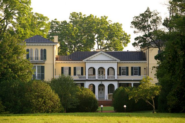 Sweet Briar House | Sweet Briar College