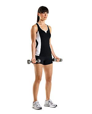 ArmsArm Workout, Arm Exercise