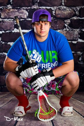 Lacrosse boys are soooo good looking :)