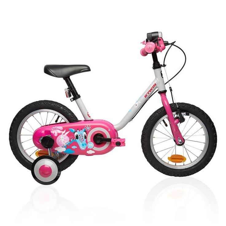"79,95€ - Vélos enfant - VELO 14""  GIRA 2 - B'TWIN"