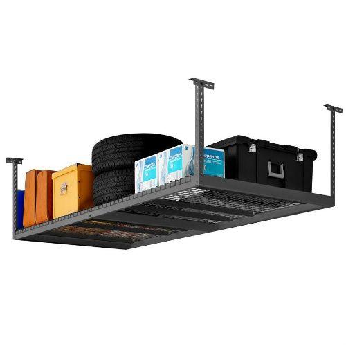 VersaRac Ceiling Storage Rack : $117.60 + Free S/H (reg. $168)
