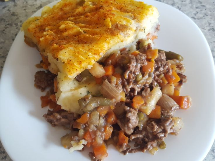 Best 25+ Easy shepherds pie ideas on Pinterest | Easy ...