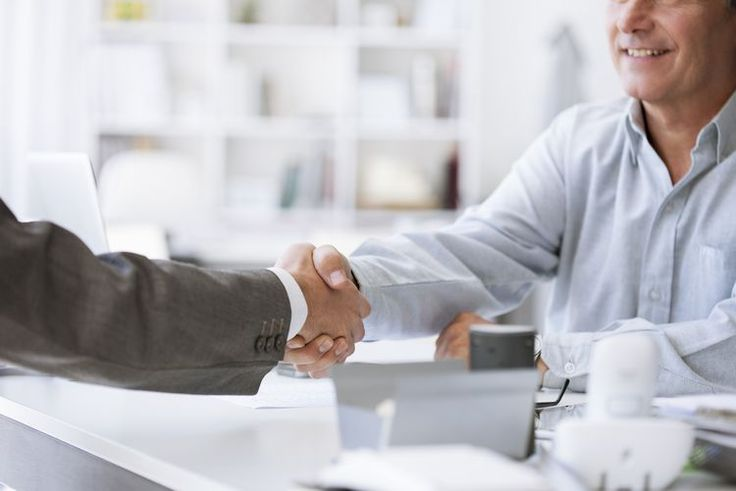 List of Sales Skills to Put on Your Job Applications