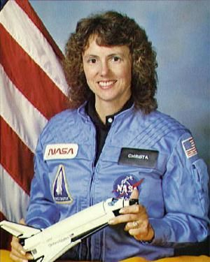 The Teacher Who Died on the Space Shuttle Challenger