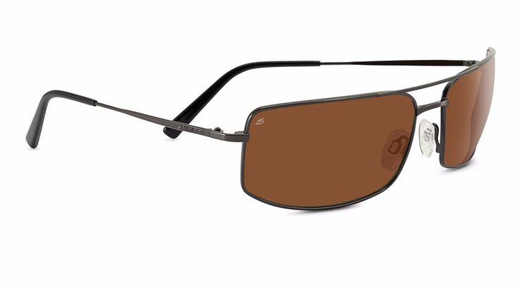Serengeti Treviso Sunglasses