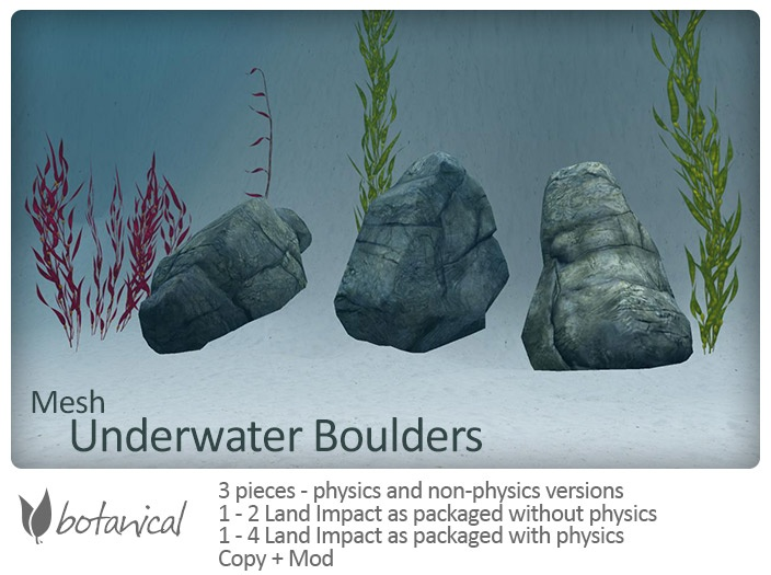 UnderwaterBoulderMarketplacead