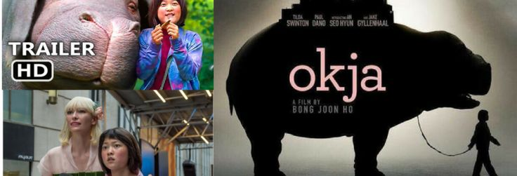 Okja - Watch The Netflix's Blockbuster Movie  Okja is a 2017 action-adventure film directed by Bong Joon-ho and co-written by Bong and Jon Ronson. It was released by Netflix on Jun 28, 2017. The story is about bonding between the young girl Mija and her Super pig Okja.  Want to know more about Okja movie click this link https://www.rokuactivationcode.com/watch-first-and-latest-okja-2017-movie-in-netflix-channel/ If you are using Roku and want to activate Netflix on Roku, call our toll free…