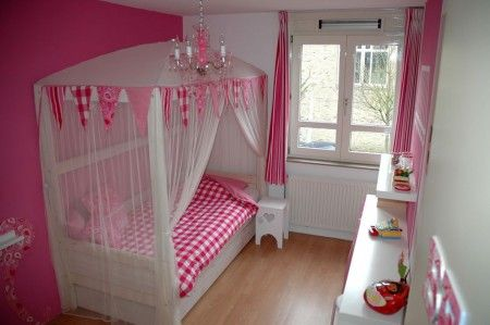 Kamer prinses