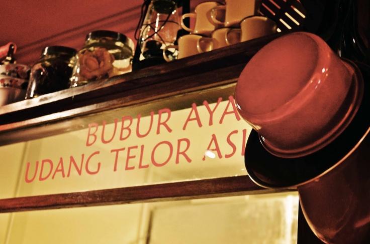 Wajan | Bandung | Restaurant