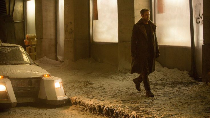 Stream Blade Runner 2049 Full Movie Thirty years after the events of the first film, a new blade runner, LAPD Officer K, unearths a long-buried secret that has the potential to plunge....