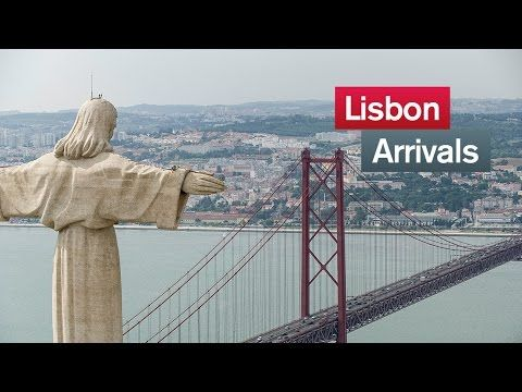 Are you ready Lisbon? | Volvo Ocean Race 2014-15 - YouTube With an estimated time of arrival currently at May 18, join us for the live broadcast of the fleet's arrival into Lisbon, finishing the seventh leg of the race from Newport, US. #Portugal