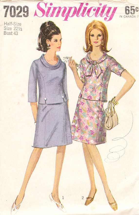 late 60s clothing for women - photo #16