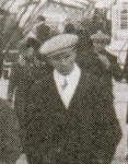 Mr Edwin Charles 'Fred' (Frederick) WHEELER  Age24 NationalitéAnglaise Né le? à Bath, (Angleterre) Décédé le15 avril 1912 ProfessionValet de Chambre de Mr VANDERBILT (Voyage annulé à la dernière minute) AdresseBath, (Angleterre) Port d'embarquementSouthampton Voyageant en2ème Classe N° du TicketSC/PARIS 2159 / £12 17s 6d - Voyageant seul Cabine N° attribué au CorpsNon retrouvé