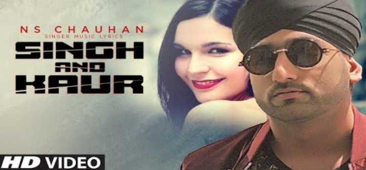 Song: Singh and Kaur Singer: NS Chauhan Lyrics: NS Chauhan Watch & Download this Song: http://djpunjabhits.com/videos/singh-kaur-ns-chauhan-mp3-song-download/