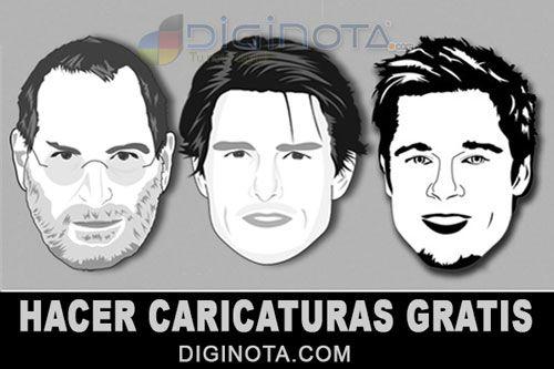 Como hacer una caricatura gratis aqui te dejamos varias herramientas para que disfrites de hacer caricaturas con tus fotos