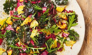 Yotam Ottolenghi's recipes for pineapple | Life and style | The Guardian