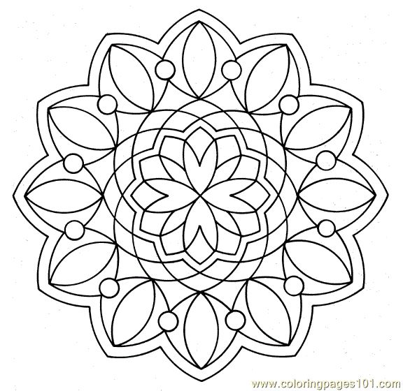 Mandalas ready to print and colour!  Very therapeutic.
