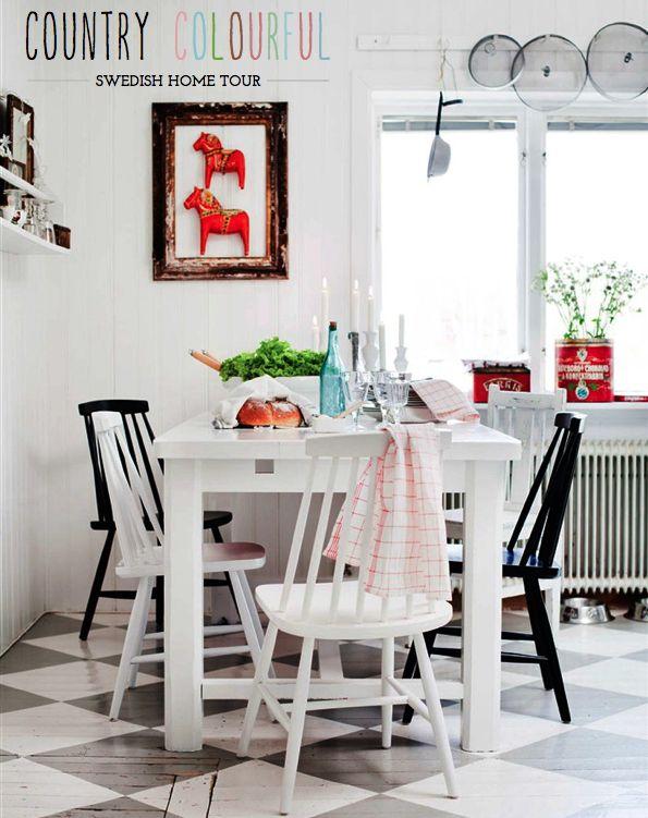 17 mejores ideas sobre mesas de comedor baratas en pinterest ...