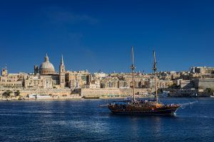 Learn English language in Malta + COMPETITION!