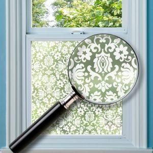 window film from Purlfrost