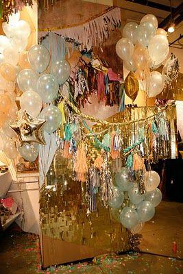 a confetti systems party.