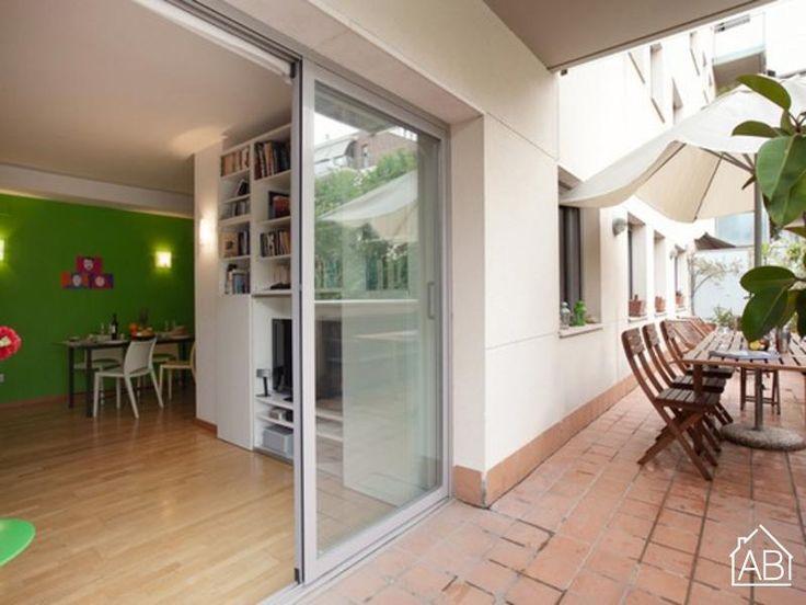 Locations pour vacances a Barcelone - AB Apartment Barcelona