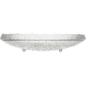 Ultima Thule Serving platter, 370 mm , 1968 - at Vancouver Special, Inform or Design House