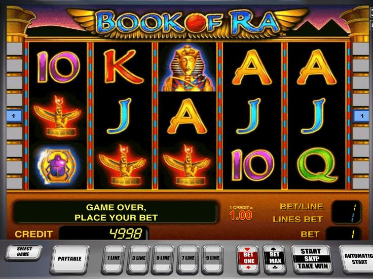 Book of Ra - http://freeslots77.com/pt/slot-book-of-ra-gratis-online - http://freeslots77.com/pt