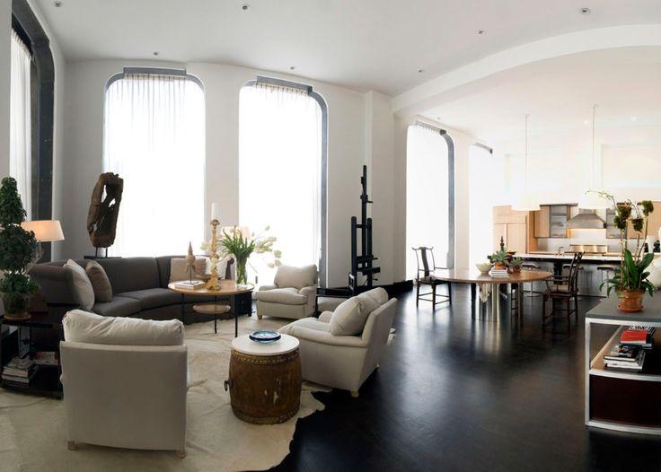 Vincent Wolf Interior Designer: Pin By Laura Davie On Mr. Wolf