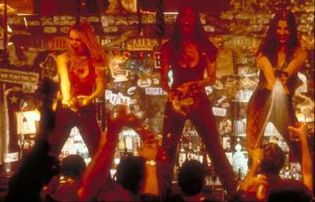 Coyote Ugly Pictures & Photos - Coyote Ugly