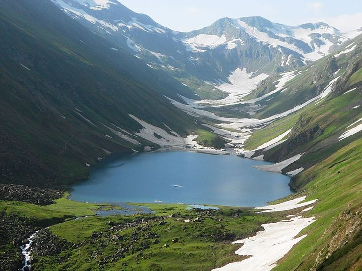 Saral_Lake