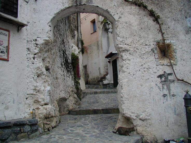 Camigliatello Silano, Calabria