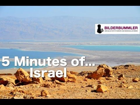 5 Minutes of... Israel