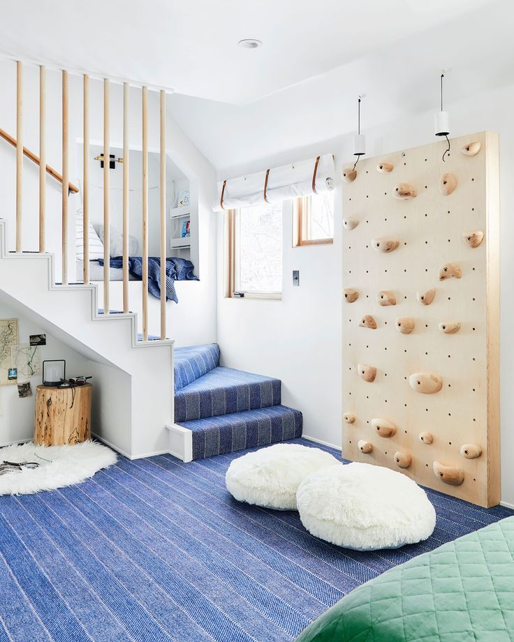 25 Awesome Shared Bedroom Ideas For Kids: The Secret To Kid-Proofing Your Family Home Will Surprise