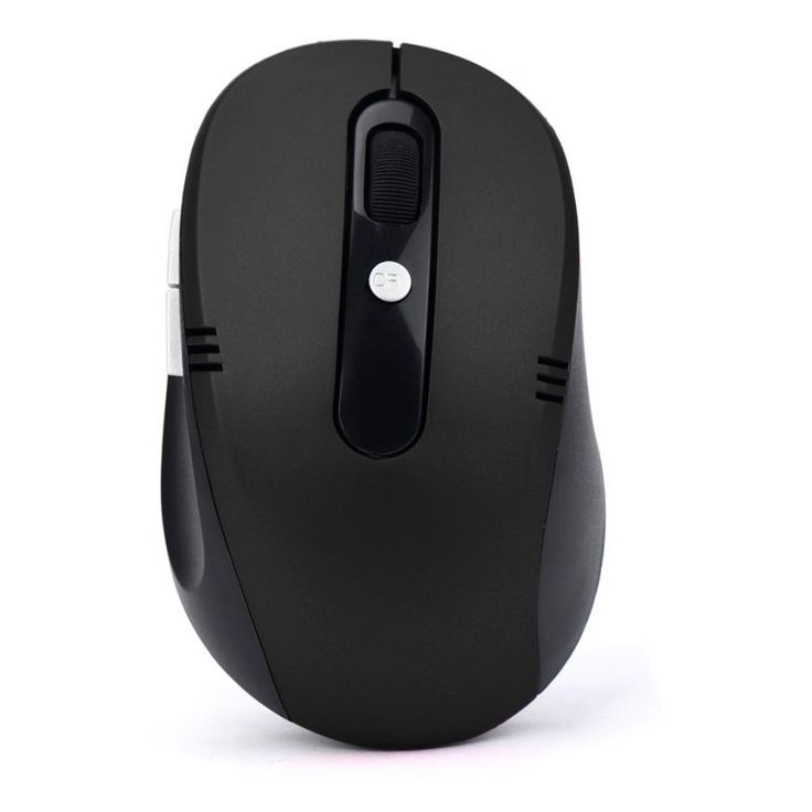 Adroit 2.4G Wireless Mouse Scroll USB 2000DPI Optical Mice For Computer Tablet Laptop 28S781 drop shipping
