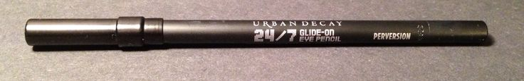 Urban Decay 24/7 Glide-On Eye Pencil in Perversion Retail $20 My price $11 OBO
