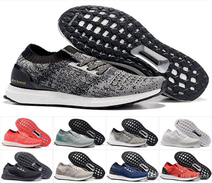 New Ultra Boost Uncaged Women & Men Running Shoes Outdoor Barefoot Femme & Homme Trainer Walking Sneakers Size 36 45 Eur Running Trainers Men Sports Shoes From Tian_cheng, $36.5| Dhgate.Com
